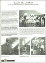 1993 Brookwood High School Yearbook Page 198 & 199