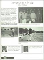 1993 Brookwood High School Yearbook Page 200 & 201