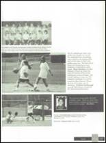 1993 Brookwood High School Yearbook Page 204 & 205