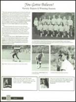 1993 Brookwood High School Yearbook Page 206 & 207