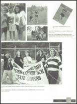 1993 Brookwood High School Yearbook Page 208 & 209