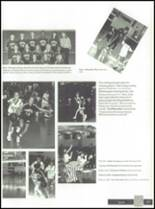 1993 Brookwood High School Yearbook Page 212 & 213
