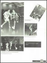 1993 Brookwood High School Yearbook Page 214 & 215