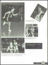 1993 Brookwood High School Yearbook Page 216 & 217