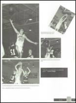 1993 Brookwood High School Yearbook Page 218 & 219