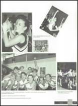 1993 Brookwood High School Yearbook Page 220 & 221