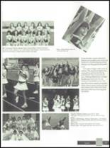 1993 Brookwood High School Yearbook Page 222 & 223