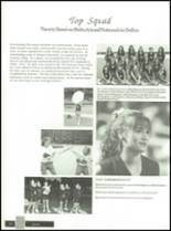 1993 Brookwood High School Yearbook Page 224 & 225