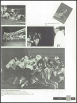 1993 Brookwood High School Yearbook Page 232 & 233