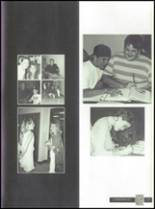 1993 Brookwood High School Yearbook Page 234 & 235