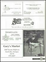 1993 Brookwood High School Yearbook Page 236 & 237