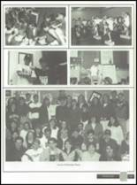 1993 Brookwood High School Yearbook Page 238 & 239