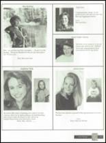 1993 Brookwood High School Yearbook Page 240 & 241
