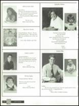 1993 Brookwood High School Yearbook Page 244 & 245