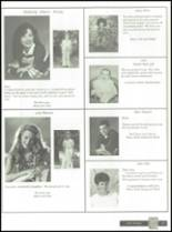 1993 Brookwood High School Yearbook Page 246 & 247