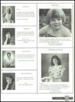 1993 Brookwood High School Yearbook Page 248 & 249