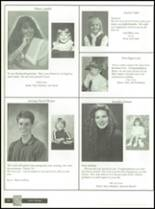 1993 Brookwood High School Yearbook Page 250 & 251
