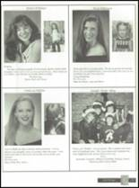 1993 Brookwood High School Yearbook Page 252 & 253