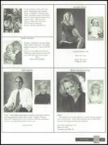 1993 Brookwood High School Yearbook Page 254 & 255