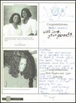 1993 Brookwood High School Yearbook Page 256 & 257