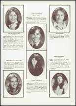 1978 Middleborough High School Yearbook Page 10 & 11