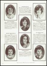 1978 Middleborough High School Yearbook Page 12 & 13