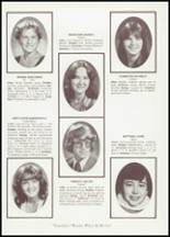 1978 Middleborough High School Yearbook Page 14 & 15