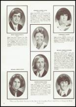 1978 Middleborough High School Yearbook Page 16 & 17