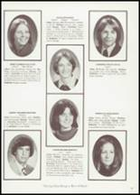 1978 Middleborough High School Yearbook Page 18 & 19