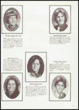 1978 Middleborough High School Yearbook Page 20 & 21