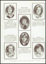 1978 Middleborough High School Yearbook Page 24 & 25