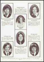 1978 Middleborough High School Yearbook Page 26 & 27