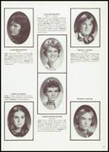 1978 Middleborough High School Yearbook Page 28 & 29