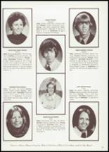 1978 Middleborough High School Yearbook Page 30 & 31