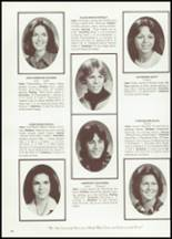 1978 Middleborough High School Yearbook Page 34 & 35