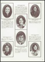 1978 Middleborough High School Yearbook Page 36 & 37