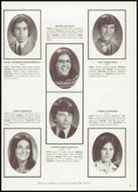 1978 Middleborough High School Yearbook Page 38 & 39