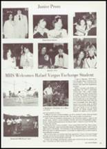 1978 Middleborough High School Yearbook Page 40 & 41