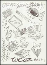 1978 Middleborough High School Yearbook Page 42 & 43