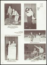 1978 Middleborough High School Yearbook Page 44 & 45
