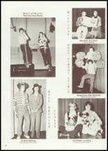 1978 Middleborough High School Yearbook Page 46 & 47