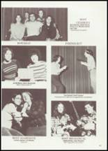 1978 Middleborough High School Yearbook Page 48 & 49