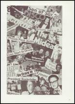 1978 Middleborough High School Yearbook Page 50 & 51