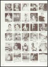 1978 Middleborough High School Yearbook Page 52 & 53