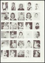 1978 Middleborough High School Yearbook Page 54 & 55