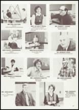 1978 Middleborough High School Yearbook Page 62 & 63