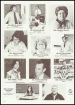 1978 Middleborough High School Yearbook Page 66 & 67