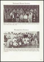 1978 Middleborough High School Yearbook Page 70 & 71
