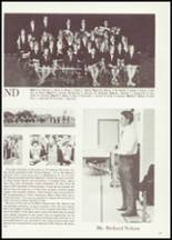 1978 Middleborough High School Yearbook Page 74 & 75