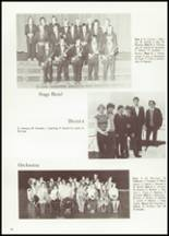 1978 Middleborough High School Yearbook Page 76 & 77